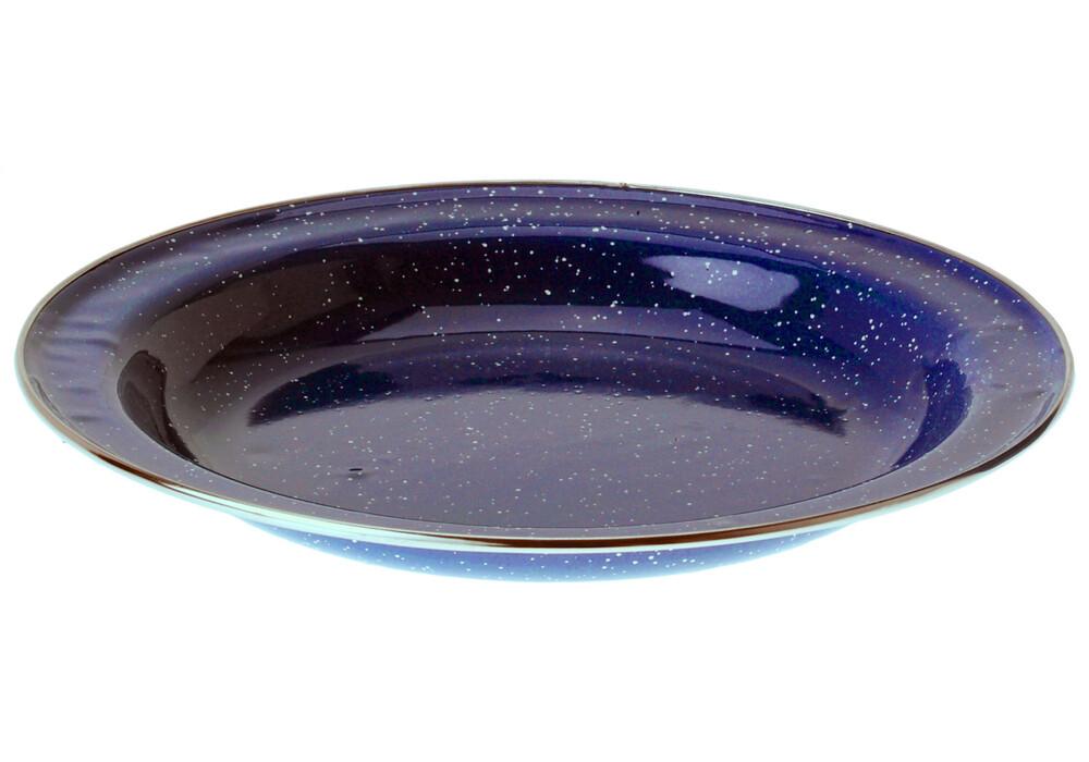 Assiette plate en verre diamètre 25 cm NOSTALGIE  Conforama  Pickture